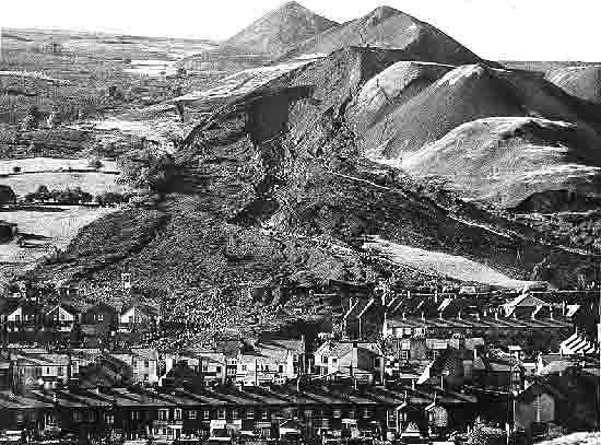 Aberfan disaster 7