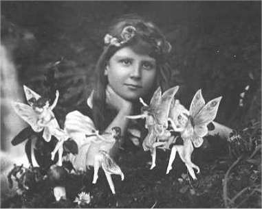 Cottingley Fairies 1 1
