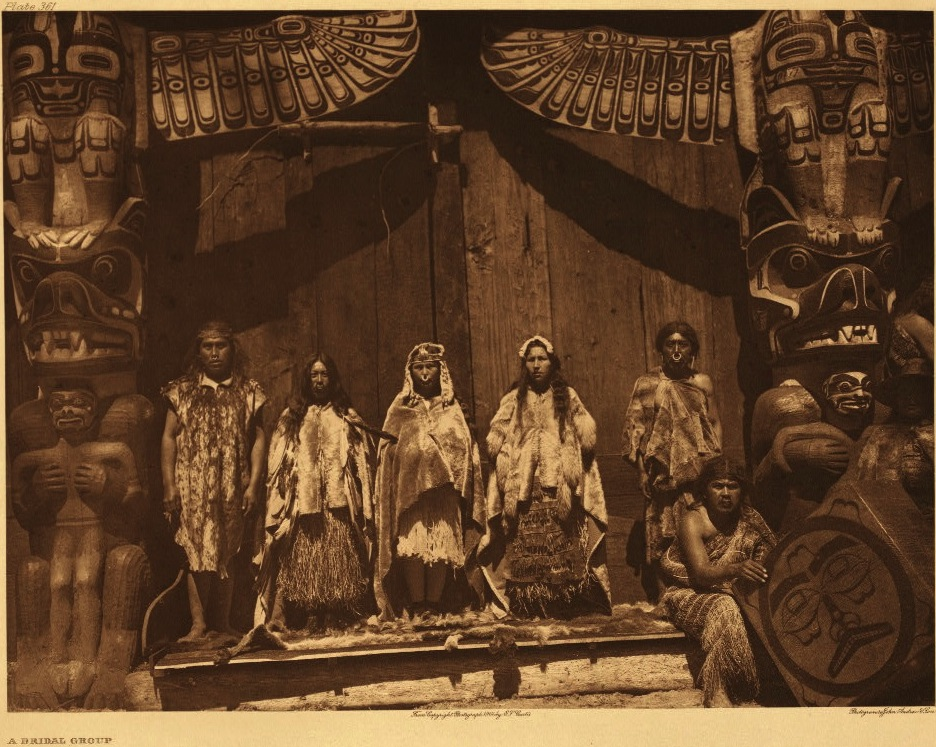 Edward Curtis Image 005