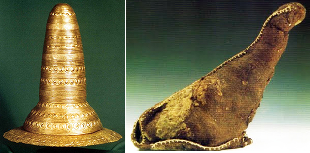 Aryan Origins of the Pointed Witch Hat 1